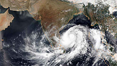 Cyclone Fani: Biman cancels domestic...