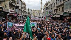 Analysts: Blacklisting Muslim Brotherhood could radicalize members
