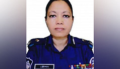 Additional IGP Rowshan Ara dies in Congo...