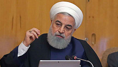 Iran breaches 2015 nuclear deal's stockpile...