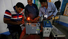 Indian EC prepares for bigger VVPAT...