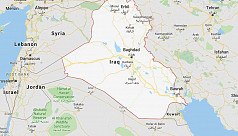 Security official: At least 8 dead in Baghdad suicide bombing