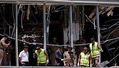 Investigator: No IS link to Sri Lanka Easter attacks