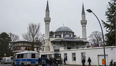 Germany debates 'mosque tax' to replace...