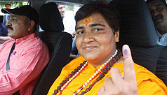 Modi chooses woman facing terrorism...