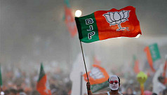 BJP wary despite favourable exit polls,...