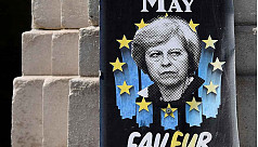 Britain's Brexit talks collapse as May's...