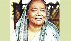 Veteran actor Maya Ghosh no more