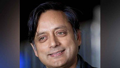 Shashi Tharoor rejects exit poll results,...