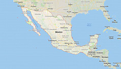 Tourists among 11 dead in Mexico road accident