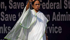 Trinamool back in West Bengal