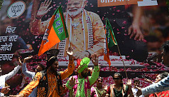 20,000 BJP workers invited to Modi's...
