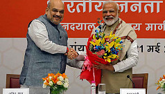 Modi's close ally, Amit Shah, helped...