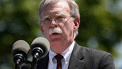 Bolton: Trump asked China to help him win in 2020, offered favors to dictators
