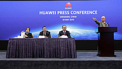 Huawei challenges legality of US defense...