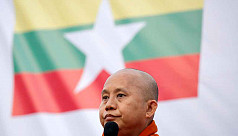 Arrest warrant issued for Myanmar hard...