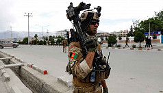 6 officials killed in Afghanistan suicide blast