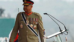 Pakistan government introduces bill to extend army chief's tenure
