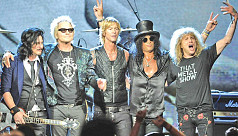 Guns N' Roses to sue Colorado brewery,...