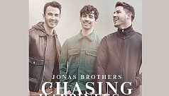 Jonas Brothers' documentary 'Chasing...