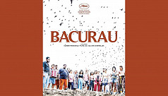 'Bacurau' at Cannes a bright spot for...