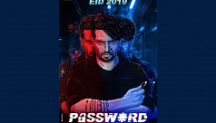 First poster of Shakib Khan's 'Password' released