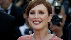Julianne Moore: Personal experiences spurred me to back AIDS ward documentary