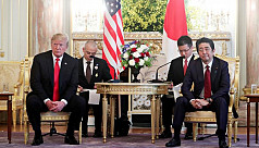 Reports: Japan, US reach broad agreement on trade deal
