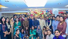 UWE, Bristol Bangladeshi alumni hold iftar