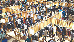 10th Denim Expo concludes in Dhaka