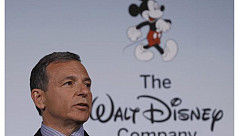 Disney CEO:  It will be 'difficult'...