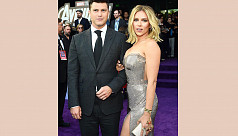 Scarlett Johansson and SNL's Colin Jost are engaged