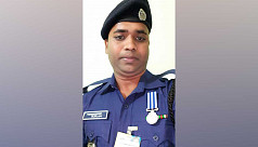 Constable Parvez accident: Helper drove...