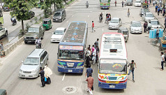 Road safety: When will the government...