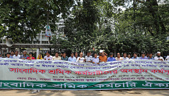 Journalists demand 9th wage board gazette by June 15