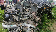 2 killed in Bagerhat road accident