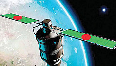 Bangabandhu Satellite's commercial operation starts Sunday