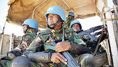 ISPR: Bangladeshi peacekeepers safe...