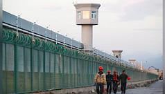 US: China putting minority Muslims in...