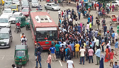 Experts: Need to ensure safe public transport