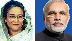 Indian PM Modi phones PM Sheikh Hasina,...