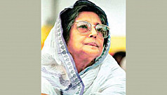 OP-ED: Remembering what Jahanara Imam achieved
