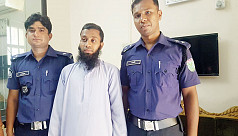 Imam held over female lawyer murder...