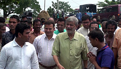 Planning minister: Project of Tk500cr to provide safe drinking water in haors