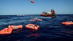 2 Libya shipwrecks in a day cost almost 100 lives