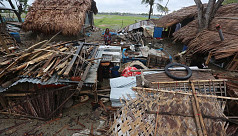 State minister: Cyclone Fani caused...