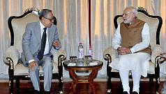 President Hamid to attend Modi's oath-taking...