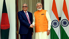 India expresses wish to be part of Bangladesh's...
