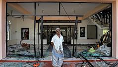 Sri Lanka clashes kill 1, nationwide...