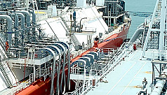 Country's second FSRU receives maiden LNG
